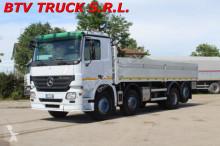 camion Mercedes 32.44 BLUETEC CASS. FISSO MOTRICE 4 ASSI STRADALE