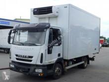 camion Iveco Eurocargo 75E18*Carrier*TÜV*Schaden Hinterachse*