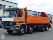 Mercedes LKW Pritsche