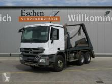 Mercedes 2644, 6x4, Blatt, AP-Achsen truck