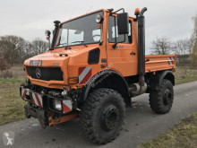 camion nc MERCEDES-BENZ - U1600 427/12