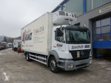 Mercedes 1823 LL LBW Thermo King truck