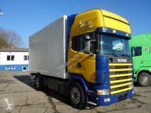 camion Scania 420 LBW Retarder