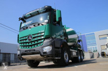 Mercedes Arocs 3336