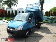 camión Iveco DAILY35C11
