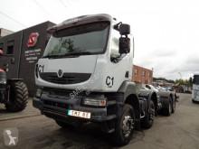 Renault Kerax 450