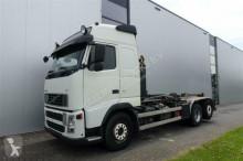 Volvo FH480 6X2 MULTILIFT HOOK EURO 5 truck