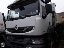 Kamyon damper çift yönlü damperli kamyon Renault