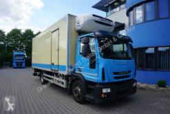 camion Iveco Eurocargo ML 140 E 24/P, Multitemp