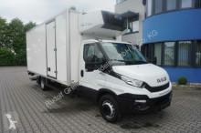 грузовик Iveco Daily 70C21A8/P, Multitemp, Carrier Supra 750 MT