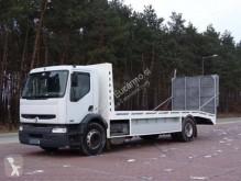 Renault heavy equipment transport