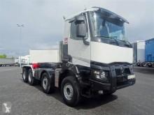 Renault Gamme K 520.32 DTI 13