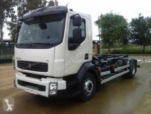 camion scarrabile Volvo