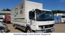 Mercedes 816 Atego,Pl.Spr.LBW,3er Sitz, Luftgefedert, Top truck