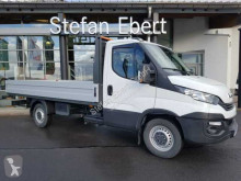 Iveco Daily 35 S 18 Pritsche Klima AHK DAB truck