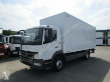 Mercedes ATEGO III 1224 L Koffer 6,30 m LBW 1,5 to. truck