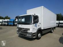 Mercedes ATEGO III 1224 L Koffer 6,30 m LBW 1,5 to.*Klima truck