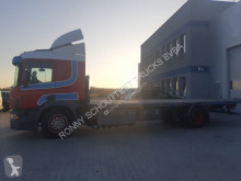 camion Scania Andere 124L