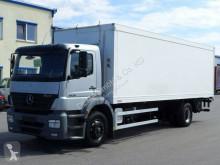 camion furgone Mercedes