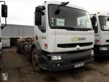 Renault 260.19 truck