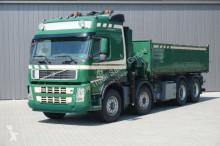 Volvo LKW Pritsche