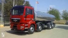 ciężarówka DAF