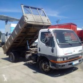 Mitsubishi Canter FE649CD