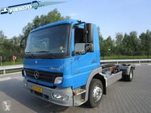 n/a MERCEDES-BENZ - 1218L truck