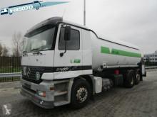 n/a MERCEDES-BENZ - Actros 2535 GAS TANK truck