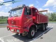 tweedehands vrachtwagen kipper
