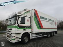 camion nc MERCEDES-BENZ - Actros 2532