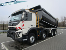 camion Volvo FMX460