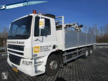 vrachtwagen DAF CF75.250
