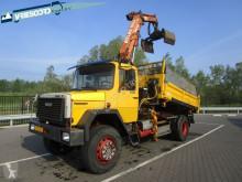 vrachtwagen Iveco 160-17 4x4