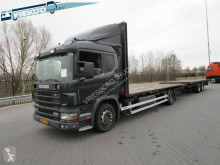 камион втора употреба