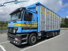 camion nc MERCEDES-BENZ - Actros 2543