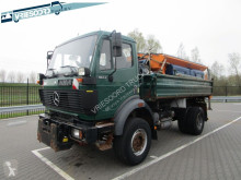 n/a MERCEDES-BENZ - SK 1824 AK 4x4 truck