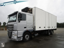camion DAF XF95.460 Manual