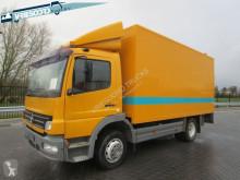 camion nc MERCEDES-BENZ - Atego 1217