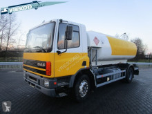 vrachtwagen DAF CF65.210 Euro 2