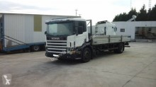 Scania P 94P220