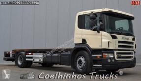 Scania P 270