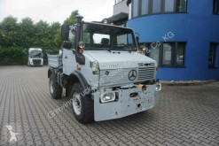 camião Unimog U 1200 Zugmaschine