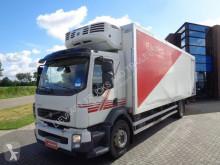 Volvo FL260 / EURO 5 / Manual / 8.20 Mtr Box LKW
