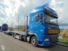 vrachtwagen DAF XF105.460 SSC 6x2 / Machine - Agri / Transporter / Intarder / Eu