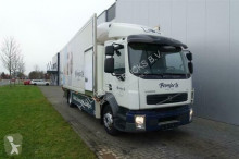 camião Volvo FL240 4X2 THERMO KING EURO 5
