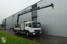 camion n/a MERCEDES-BENZ - ATEGO 1324 4X2