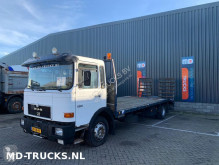 camion MAN 12 192 manual nl truck