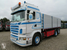 camion Scania R500 6x2 Highline Kipper