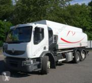 camion Renault Premium 370DXI 18.000 Liter Intarder